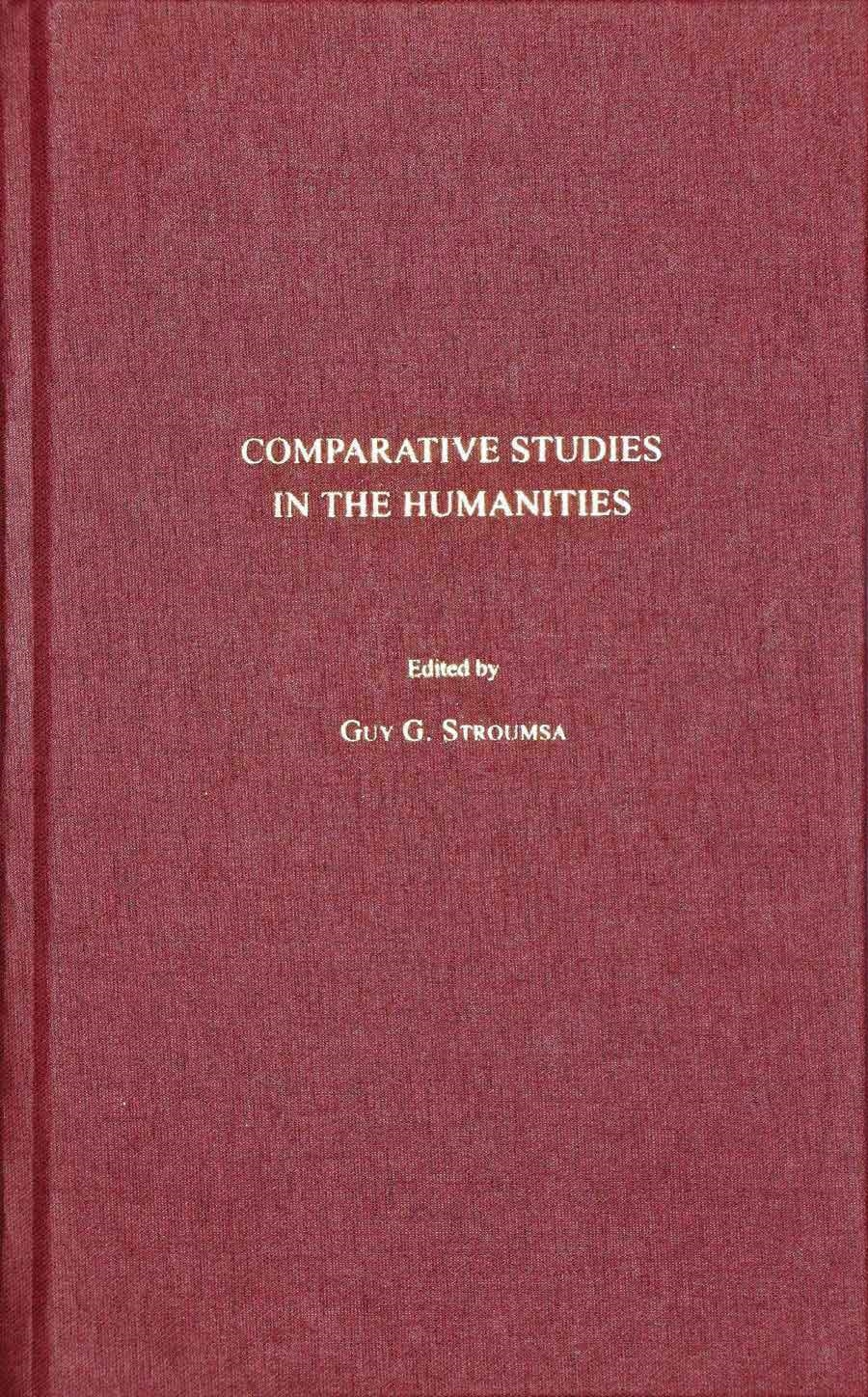 Comparative Studies in the Humanities